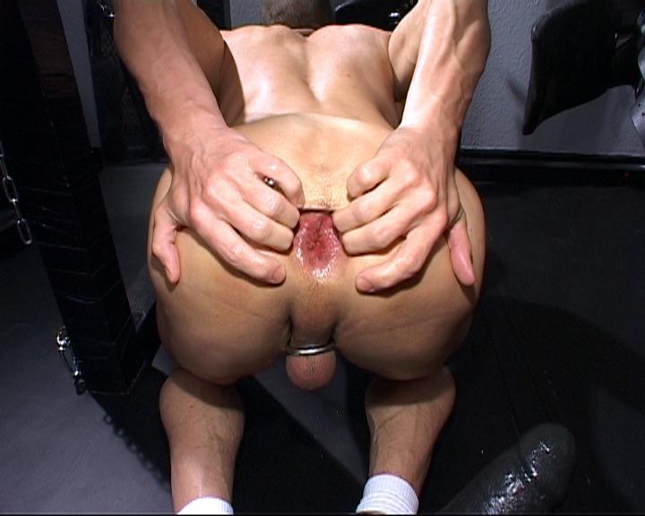 Порно Геи Порвал